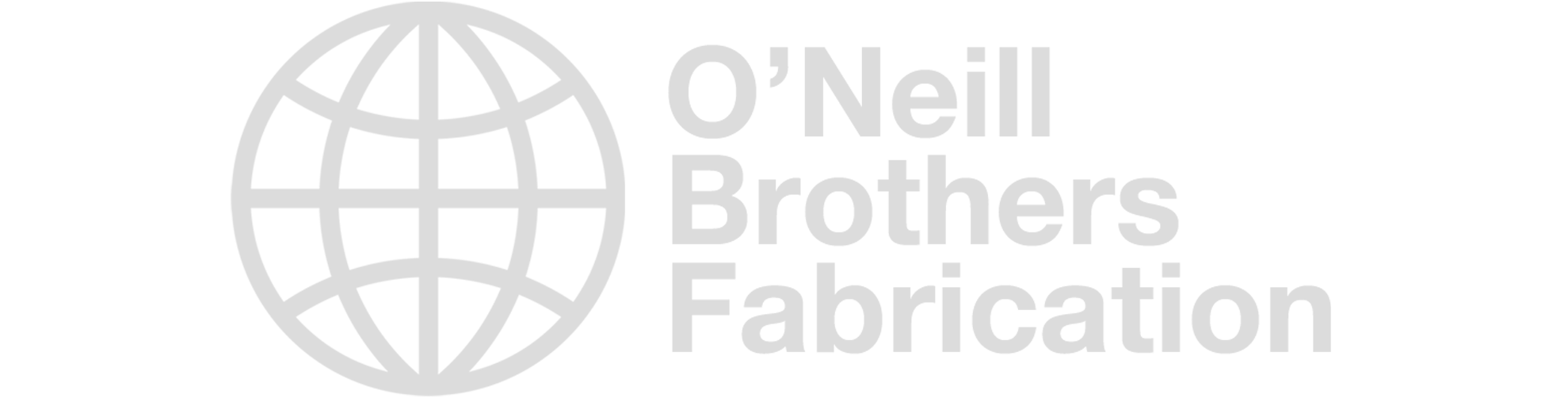 Oneill Brothers Fabrication